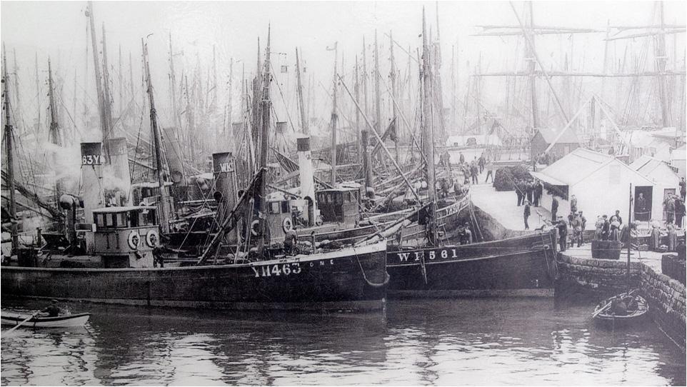 500 jaar Nederlandse dominantie over de Noordzee