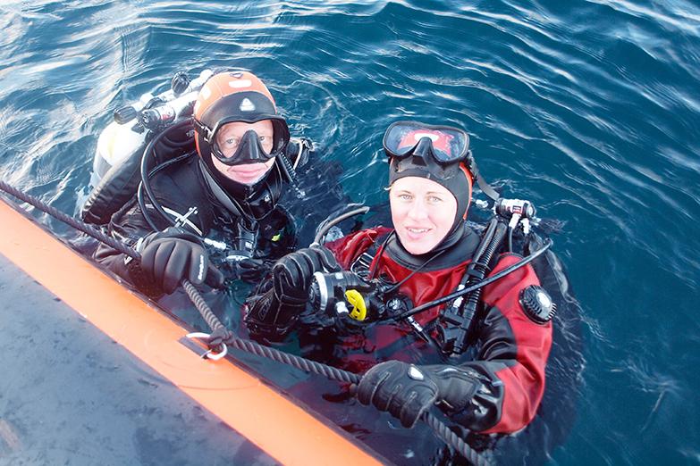 Noordzee Exploratie 2016