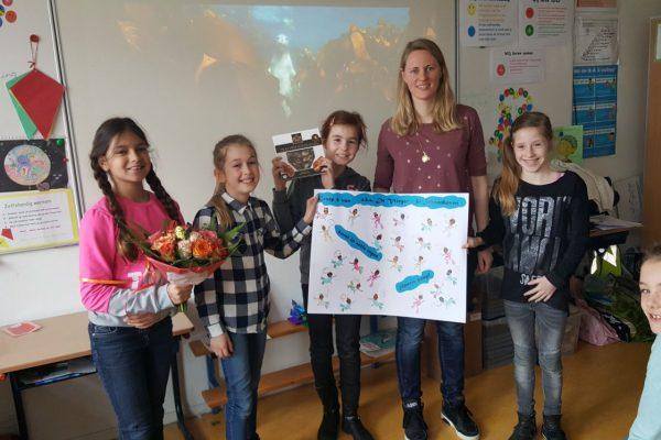 Gastles basisschool In de Noordzee